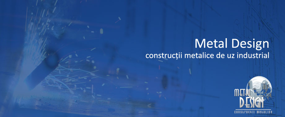 Metal Industries - constructii metalice